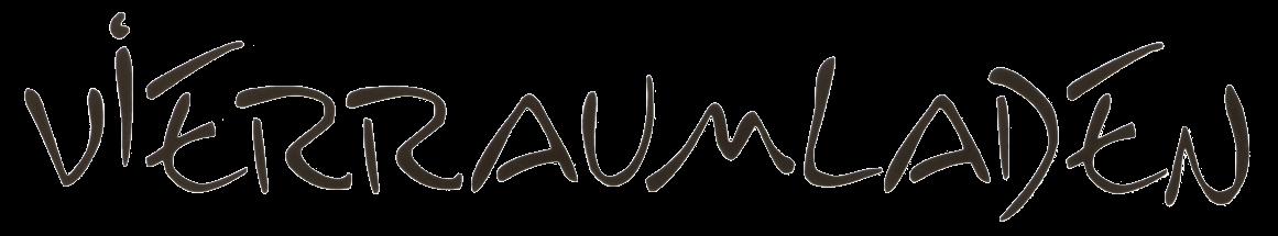 logo Vierraumladen